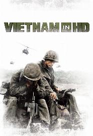 Vietnam in HD poster