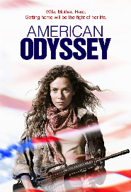 American Odyssey poster