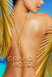 Grand Hotel (US) poster