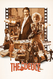 The Deuce poster