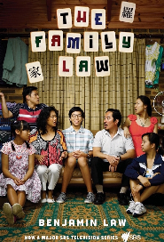 The Family Law poster