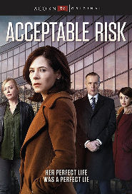 Acceptable Risk poster