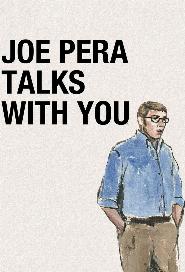 Joe Pera Talks With You poster