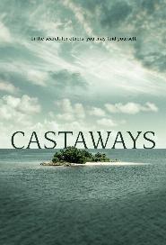 Castaways poster