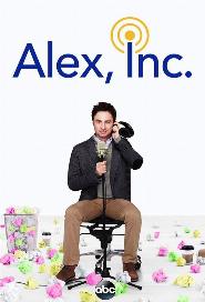 Alex, Inc.