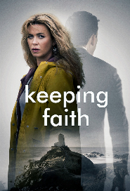 Keeping Faith poster