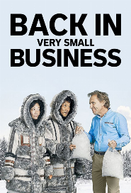 Back in Very Small Business poster