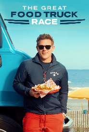 The Great Food Truck Race poster