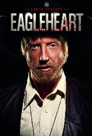 Eagleheart poster