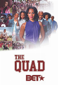The Quad poster