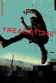 Treadstone poster