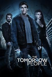 The Tomorrow People (US)