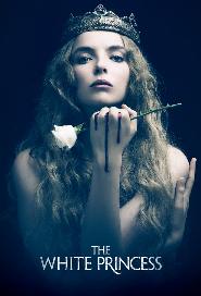 The White Princess poster