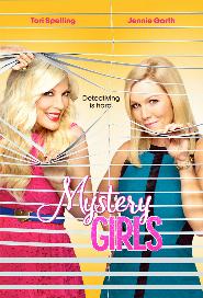 Mystery Girls poster
