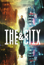 The City & The City poster