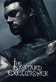 The Bastard Executioner poster