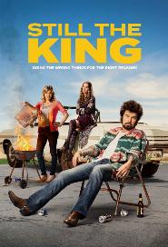 Still the King poster