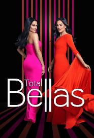 Total Bellas poster
