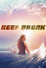 Reef Break poster