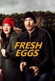Fresh Eggs  poster