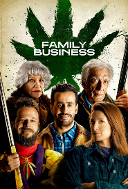 Family Business poster