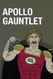 Apollo Gauntlet poster
