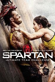 Spartan: Ultimate Team Challenge poster
