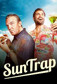 SunTrap poster