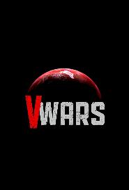 V-Wars poster