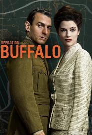 Operation Buffalo poster