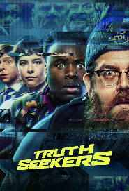 Truth Seekers poster