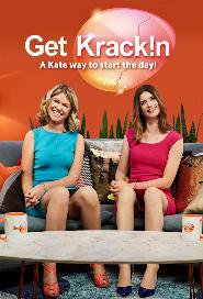 Get Krack!n poster