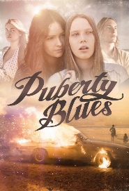 Puberty Blues poster