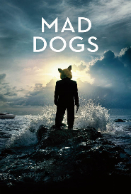 Mad Dogs (US) poster