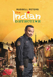 The Indian Detective poster