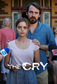 The Cry poster
