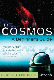 The Cosmos: A Beginner's Guide poster