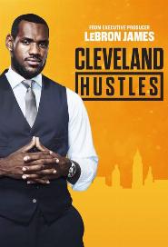 Cleveland Hustles poster