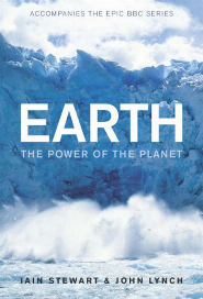 Earth: The Power of the Planet poster