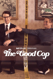 The Good Cop poster