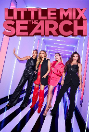 Little Mix The Search poster