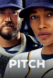 Pitch poster