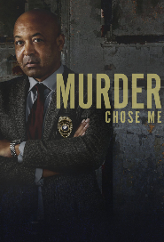 Murder Chose Me  poster