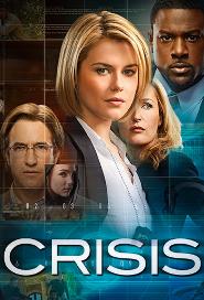 Crisis poster