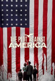 The Plot Against America poster