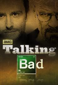 Talking Bad poster
