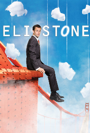 Eli Stone poster