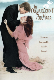 The Thorn Birds poster