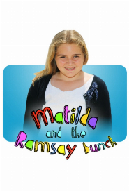 Matilda and the Ramsay Bunch poster