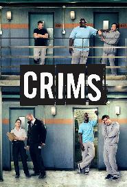 Crims poster